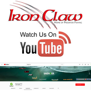 youtube ironclaw